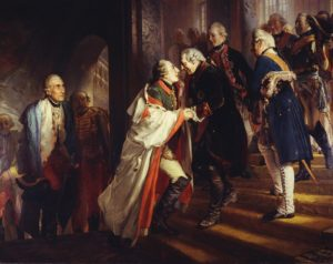 German Dualism - Prussian History