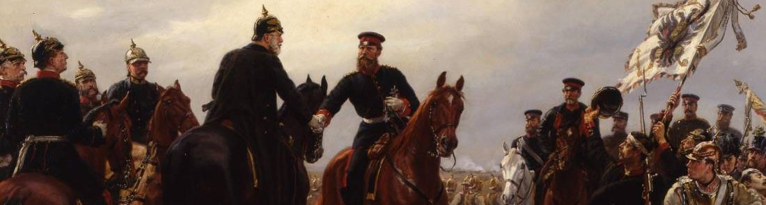 Prussian History